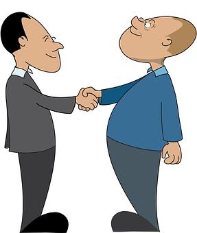 Les pièges à éviter dans un partenariat professionnel!